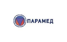 Компания парамед официальный сайт создание сайта артистов
