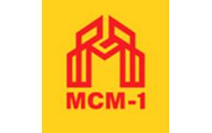 Мсм 1 строительная компания официальный сайт дск строительная компания белгород официальный сайт